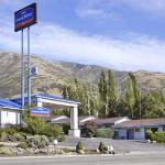 Howard Johnson Brigham City Foto