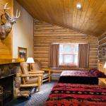 Blue Bell Lodge Foto