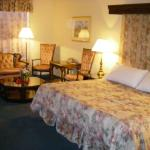Photo de Swiss Chalet Hotel