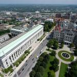 Photo of Morgan State House