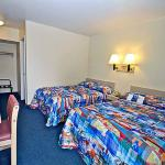 Motel 6 Everett North Foto