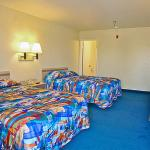 Motel 6 Twentynine Palms Foto