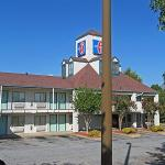 Motel 6 Spartanburg Foto
