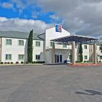 Motel 6 New Braunfels Foto