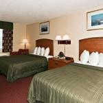 Quality Inn Mount Vernon