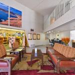 Quality Inn at Lake Powell Foto