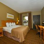Photo de Quality Inn - US65 @ East Battlefield Road