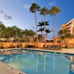 DoubleTree by Hilton Hotel West Palm Beach Airport Foto