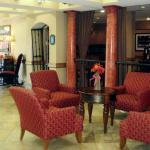 Photo de Clarion Inn Tulsa International Airport