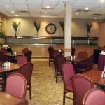 Clarion Inn Tulsa International Airport Foto