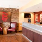Foto de Red Roof Inn PLUS+ Ann Arbor University North
