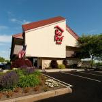 Red Roof Inn Pittsburgh North Cranberry Township Foto
