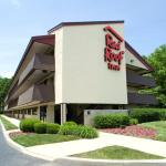 Red Roof Inn Albany Airport Foto