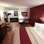 Red Roof Inn Champaign