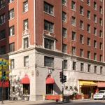 Photo de Red Roof Inn Chicago Downtown Magnificent Mile