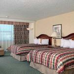 Foto de Red Lion Hotel Redding