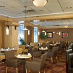 Four Points by Sheraton Detroit Metro Airport Foto