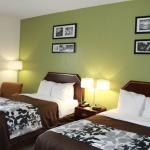 Foto de Sleep Inn & Suites -Jacksonville