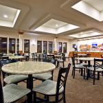 Holiday Inn Express & Suites Tipp City Foto