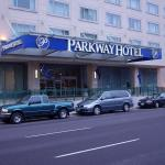 Photo of The Parkway Hotel