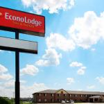 Foto de Econo Lodge Inn & Suites Dubuque