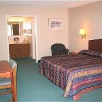 Foto de Keystone Boardwalk Inn & Suites