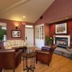 Cottage Inn by the Sea Foto