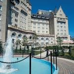 ‪The Fairmont Hotel Macdonald‬