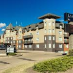 Foto de Sawridge Inn and Conference Centre Edmonton South