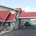 Quality Inn West Harvest