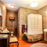 Dutrow Guest Bathroom