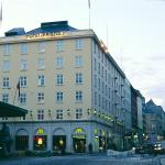 Photo de Thon Hotel Bristol Bergen
