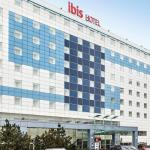 Photo de Ibis Bucuresti Gara de Nord