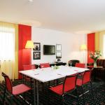 Foto di Angelo Airporthotel Bucharest