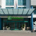 Holiday Inn Essen City Centre Foto