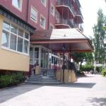 Photo of Abakus Hotel