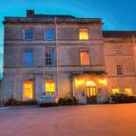 Photo of Stratton House Hotel