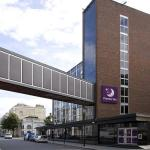 Foto de Premier Inn London Kensington (Earl's Court)