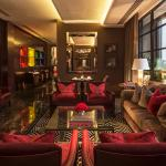 Photo de Four Seasons Hotel London at Park Lane