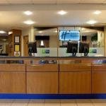 Foto de Holiday Inn Express Perth