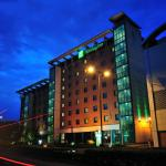 Holiday Inn Woking Usk