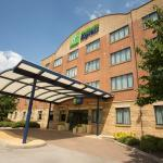 Photo de Holiday Inn Express Liverpool-Knowsley