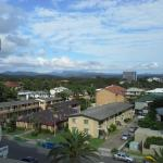 Φωτογραφία: Kirra Beach Apartments