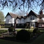 Photo of Mere Court Hotel And Conference Centre