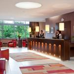 Photo of Hotel Crowne Plaza Lyon - Cite Internationale