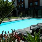 Foto di Holiday Inn Toulouse Airport