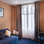Photo de Quality Hotel Abaca Messidor Paris