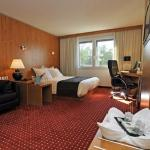 Quality Suites Bordeaux Aeroport