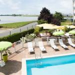 Photo de Novotel Bordeaux Le Lac