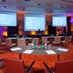 Photo de Mercure Paris Charles de Gaulle Airport et Convention